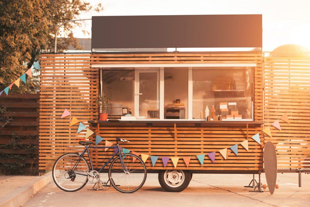 Foodbike - rowery gastronomiczne