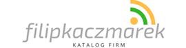 Filipkaczmarek logo